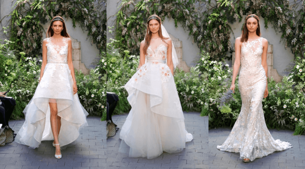 48e63c624fc New Arrival   2017 Spring Bridal Collection