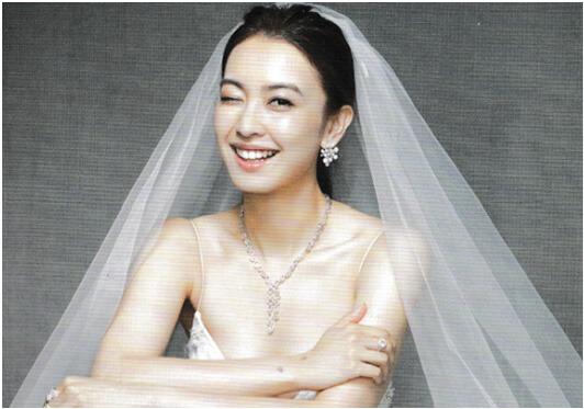 Tracy chu wedding