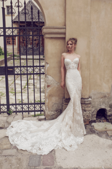 riki-dalal-long-train-ariel-strapless-mermaid-central-weddings-rental-gown