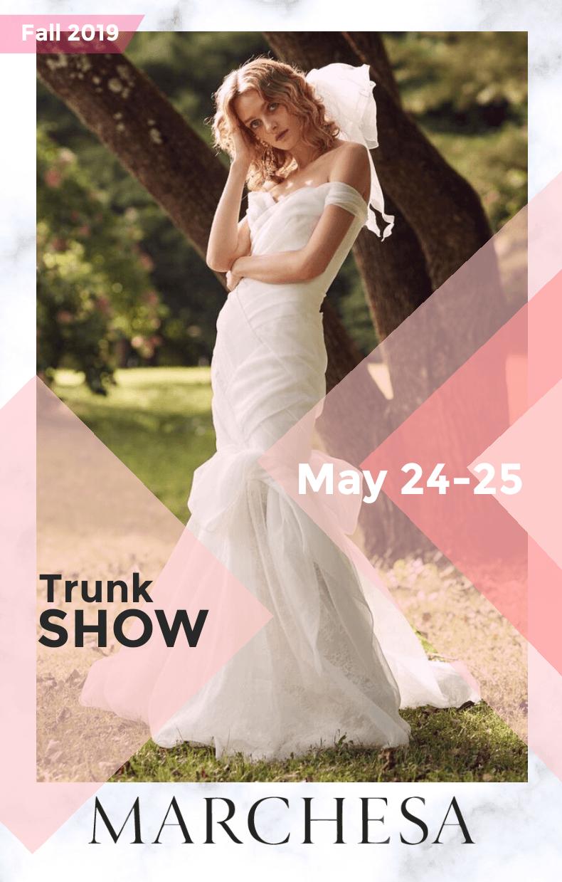 Central Weddings | A Luxury Bridal Salon